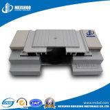 Couverture en aluminium concrète de joint d'étage pour des lacunes d'expansion de construction