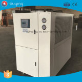 30HP 산업 플라스틱 물 냉각장치 공기에 의하여 냉각되는 더 쌀쌀한 가격