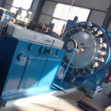 Профессиональная машина заплетения провода гибкия металлического рукава