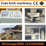 Bloco oco concreto automático do fornecedor da máquina do bloco Qt4-18 que faz a máquina