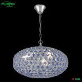 Illuminazione di cristallo D-9465/3 di figura rotonda