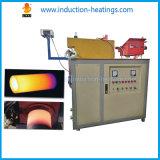 Máquina de aquecimento da indução de IGBT com a fornalha do forjamento da indução