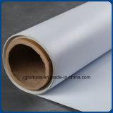 매트 옥외 광고 두 배 옆 인쇄할 수 있는 PVC 440g 코드 기치