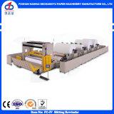 Buena calidad Papel popular de papel higiénico rebobinado máquina