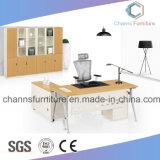 Fabrik kundenspezifischer Büro-stilvoller Executivmöbel-Schreibtisch