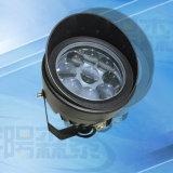 Lámpara LED 18W Foco exterior