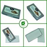 Caixa de empacotamento dos doces materiais feitos sob encomenda do produto comestível