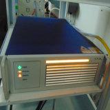 10mmのCS、5mm Ssのシート・メタルのファイバーレーザーの打抜き機(FLS3015-1000W)