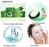 Kosmetische Gallate EGCG 95% van Epigallocatechin van het Uittreksel van de Thee van Ingrediënten Groene voor Antibacterieel