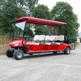 セリウムの証明8のSeaterのゴルフコースのための電気ゴルフカート