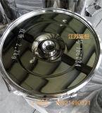 SUS304 SUS 316L Edelstahl-Trommel oder Edelstahl-Behälter 100L