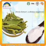 Estratto dei fogli di Stevia con i glicosidi di Steviol