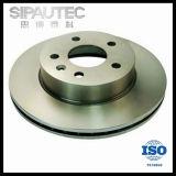 Résistant à la qualité de l'usure Disque de frein pour Toyota (4351202110)