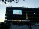 Publicité extérieure P10 Écran LED numérique