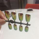 Camaleón de acrílico espejo cromado brillante Nail Art pigmento manicura