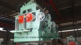 """18 """" spezielles mischendes Tausendstel des Entwurfs-zwei des Rollen0pen/Gummimischer-Tausendstel-Maschine mit harter Zahn-Oberfläche in der China-Fabrik"""