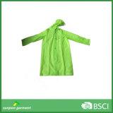雨子供のレインコートの子供のレインコートのRainwearを避けなさい