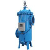 Filtro de água auto-limpeza automático com Suck and Brush (YLXS)