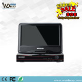 H. 264 6 в 1 Ahd/Cvi/Tvi/Cvbs 8chs HD DVR с экраном LCD 10.1 дюймов от Wardmay
