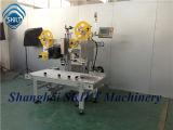 Fabricante &Labeling da máquina da impressão em linha profissional adesiva da etiqueta