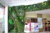 安い価格の迫真性の緑の壁