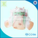 Couche-culotte respirable remplaçable de bébé de bonne qualité