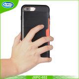 Оптовая торговля кредитной карты Слот для iPhone 6 и 6s, телефон с держателя карты для бизнеса, чехол для мобильного телефона