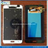 Польностью первоначально новый экран LCD мобильного телефона для Samsung J7 2016