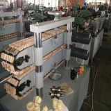 Mechanischer gewölbter Metall-Gasschlauch, der Maschine herstellt