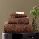 ホテル/ホーム綿の浴室/表面/ビーチタオル