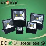 Indicatore luminoso di inondazione esterno impermeabile della PANNOCCHIA LED di alta qualità IP65 30W di Ctorch