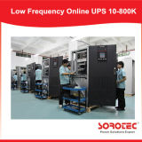 120-800kVA (0.9 Factor van de Macht van de Output) Grote Macht UPS Gp9335c