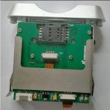 수동 Half- 삽입 IC/RFID 카드 판독기 작가