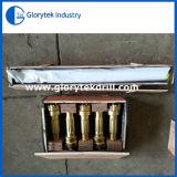 Bit Drilling de alta pressão de Gl 340A-105 DTH
