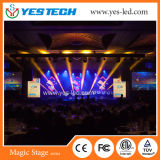 Rentaフルカラーのプログラム可能な大きい屋内LED表示