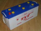 N120 12V120ah nachladbares 12volt trocknen LKW-Batterie
