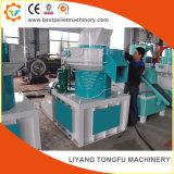 Biomassa de madeira Serradura Pelletizer máquina para venda