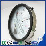 Qualitäts-magnetische Induktions-Differenzdruck-Anzeigeinstrument-Manometer mit Cer