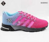 Chaussures de course de chaussures de sports avec Flyknits
