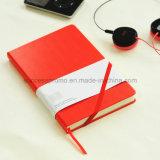 Venta al por mayor Custom Blank Journal Hardcover Moleskine Notebook