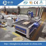 木製のドアの販売のための熱い販売CNCのルーターの打抜き機