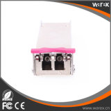 CISCO XFP-10GER-OC192IR Compatível Ethernet 10GBase e OC-192 / STM-64 / 10G SONET IR LC, 40 Km 1550 nm XFP transceptor.
