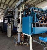 Werk-Handschuh-Maschine, die Produktionszweig eintaucht