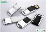 Mini Popular memoria USB con el logotipo del fabricante (WY-MI27).