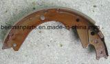 China-Hersteller-Autoteilemitsubishi-Bremsbacke F6656/K6656