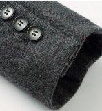 Feito-à-medida medir os ternos magros do ajuste dos homens feitos em China