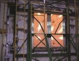 En1363 건축 내화성 검사자