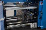 Máquina automotiva de fabricação de cápsulas de pré-moldagem para animais de estimação / máquina de injeção