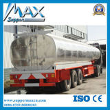 베트남에 있는 Sale를 위한 명반 Alloy Fuel Tanker Trailer