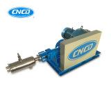Lo2 LN2 Lar de líquidos criogénicos de GNL da bomba de enchimento do cilindro da bomba